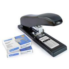 ECO HD-100 Stapler (Black) and 923/10mm Staple Set - 1307