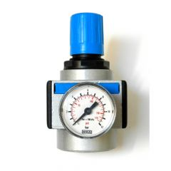Regulator Without Gauge 1/2""