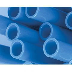 Rigid Nylon Pipe 28mm x 3m