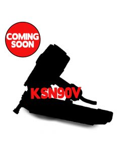 Tacwise 90mm 21° Inclined Strip Nailer - KSN90V - PREORDER AVAILABLE JANUARY