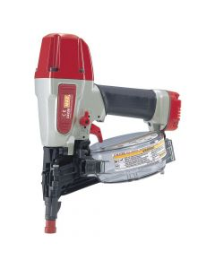 Max M-K 238 Pneumatic Coil Ring Nailer - 10CN238