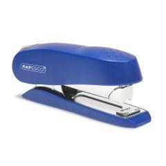 Rapesco Luna Half Strip Front Loading Stapler (blue) - 0237