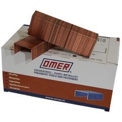 Carton Closer Copper Staples 32/18mm (2000 Pack)