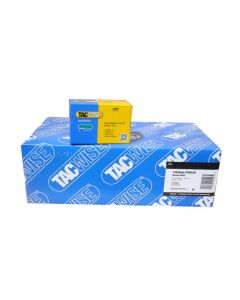 Tacwise Type 140 Staples 12mm (20,000 Box) - 1419
