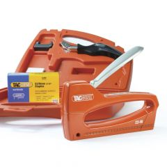 Tacwise Z2-M Metal Staple Tacker with Margin Edge Adjuster - 1219