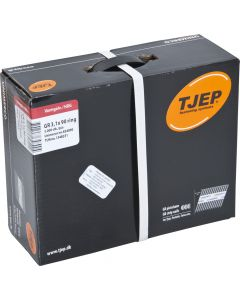 Tjep 31/90 Hot Dipped Galv Ring Nails (3000 Pack) - TJEP3190RHDGK