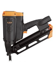 Tjep GRF 34/90 Gas 3G Strip Nail Gun - 60TJEPGRF3490