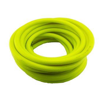 hi-vis safety hose - pcl fittings 15m