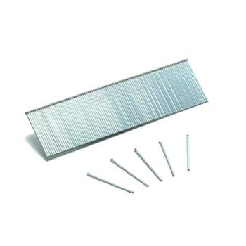 Brad Nails 18 Gauge x 25mm (5000 Pack) - 341825