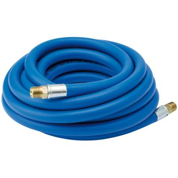 """Draper 5M Air Line Hose (5/16""""/8mm Bore)  with 1/4"""" BSP Fittings - 38306"""