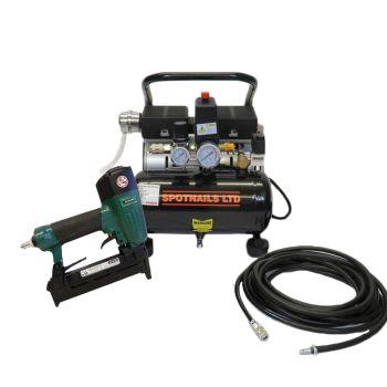 Maestri 606 Pneumatic Flooring Kit 110V - 10KIT606110V