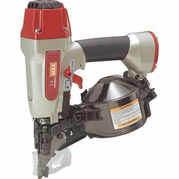 Max CN452S Flooring Coil Nailer - 47CN452S