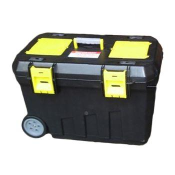 Plastic Wheeled Box for Spotnails SFC19 Compressor - 20MJ2058