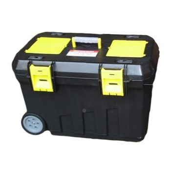 Plastic Wheeled Box - PWBOX