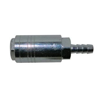 """PLC Type Quick Release Coupling 1/4"""" BSP with Hose Connector"""