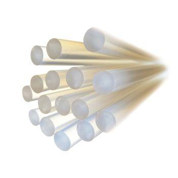 Rapid GEN-T Glue Sticks 12 x 190mm 1kg Bag - 40302799