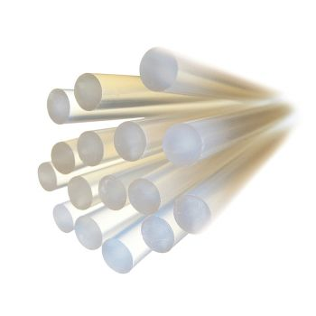 Rapid GEN-T Glue Sticks 12 x 295mm 2.5kg Bag - 40302800
