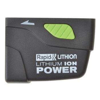 Rapid AC300 Li-Ion Battery Pack For BGX300 Glue Gun 7.2 Volt 2.6Ah - 40303077
