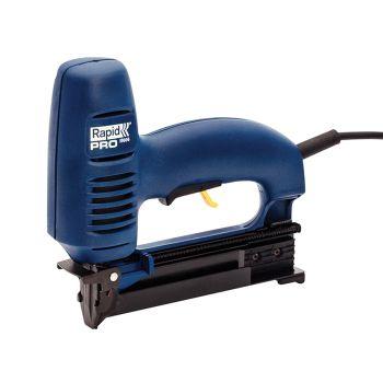 Rapid PRO R606 Electric Staple/Nail Gun - 10643003