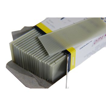Polymer Plastic Brads 18 Gauge 16mm (2000 Pack)