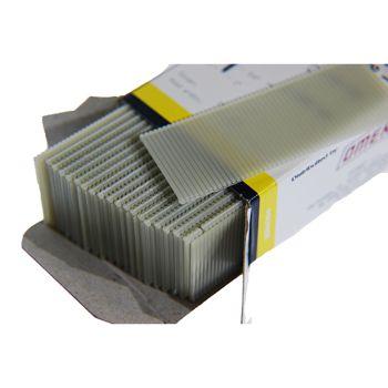 Polymer Plastic Brads 18 Gauge 25mm (2000 Pack)