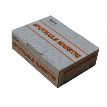 Galvanised Staples 77DC 22mm (7/8) (5000 Pack) - 523K