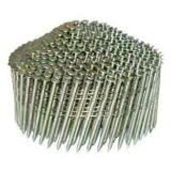 Spotnails Ring Shanked Galvanised Blunt 2.1 x 27mm (16,000 Pack) - 6447S