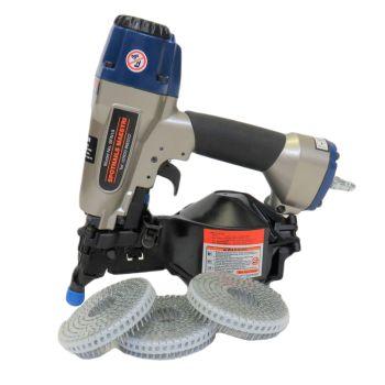 Spotnails SFN19 Flooring Coil Nail Gun - 39SFN19