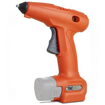 Tacwise H12-7 Cordless Hot Melt Glue Gun - Body Only - 1604
