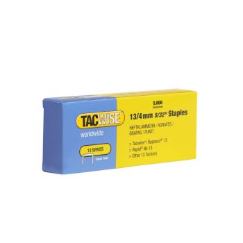 Tacwise Type 13 - 4mm Staples (5
