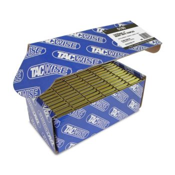 Tacwise Type 14 - 25mm Staples (15