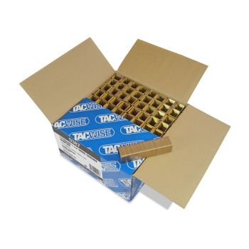 Tacwise Type 17 - 32mm Wide Crown Staples (10