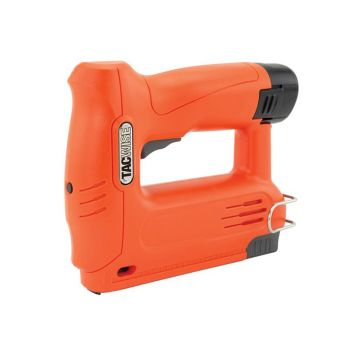 Tacwise 53-13EL Cordless Electric 12V Staple/Nail Gun with Staples - TAC1565