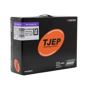 Tjep 40mm Ppn Nails (2400 Pack) - TJEP4040PPNSGK