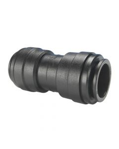 Straight Connector 15mm