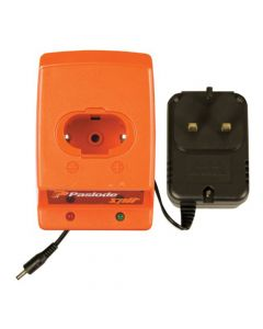 Paslode IM350+ / IM350 Ni-Cd/Ni-MH Battery Charger Base with AC/DC Adapter