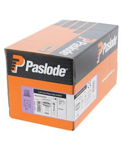 Paslode IM45 GN Nails 45mm - 2.5mm Unilock Glav Plus Smooth - 1 Fuel Cell - 750 Pack