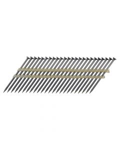 Paslode Nail Screws 75mm - 2.8mm ELGV TX15* - 1 Fuel Cell - 1100 Pack