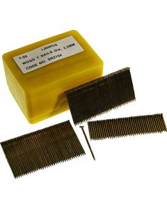 T-Nails 2.2mm x 38mm (1000 Pack)