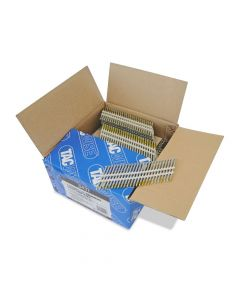 Tacwise 3.3 X 65mm Ce/12 Micron Galv Screw Strip Nails 3000 - 0437