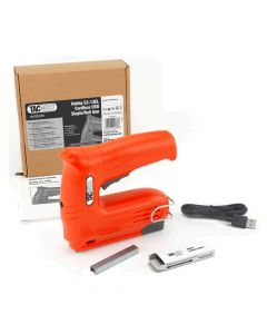 Tacwise Hobby 53EL Kit with Staple Remover - 1038