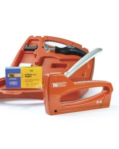 Tacwise Z2-M Metal Hand Staple Gun with Margin Edge Adjuster - 1219