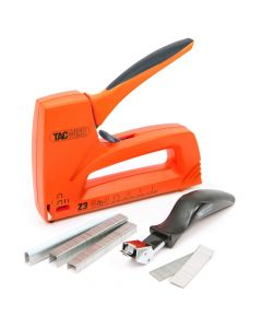Tacwise Hand Z3-4-in-1 Kit With Staple Remover, Staples & Nails - 1053