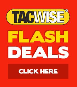 Tacwise Flash Deals