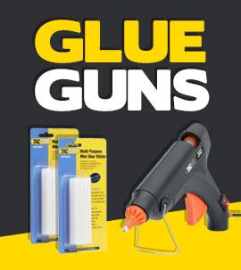 Tacwise Glue Guns