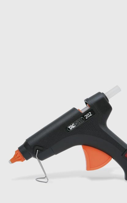Tacwise Glue Guns & Glue Sticks